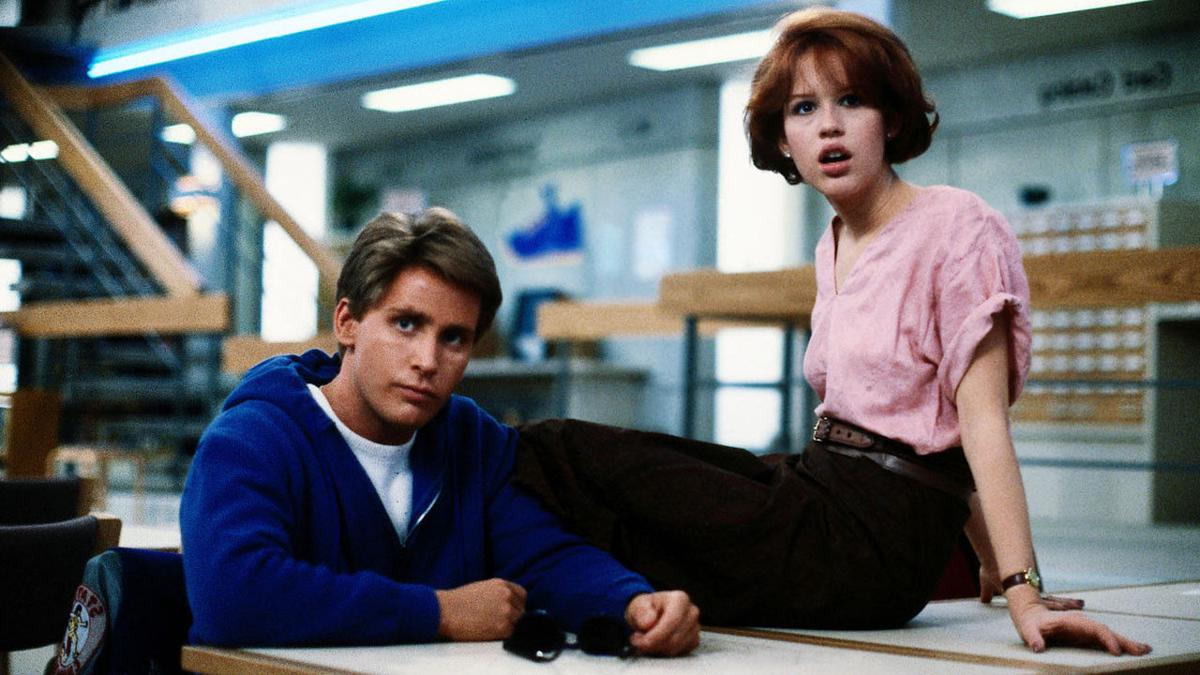 Alston: In teen movies, human connection is the key to becoming a classic