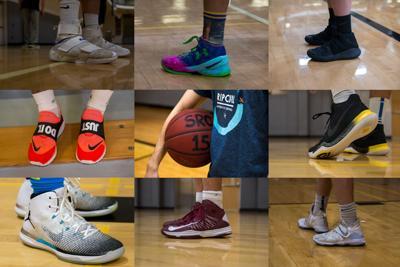 Pick-up basketball fashion: the Emerald investigates