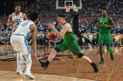 CBS, Westgate have Oregon MBB at 7-1 odds to win 2019 NCAA title