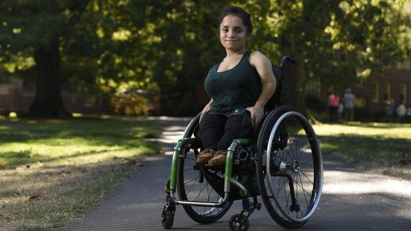 From medical condition to social justice movement