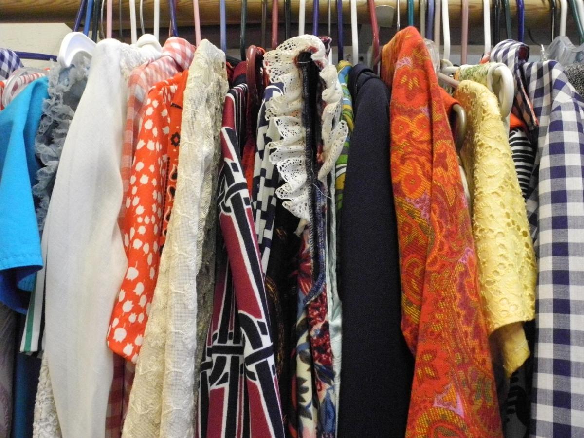 Sifting through Eugene's thrift scene