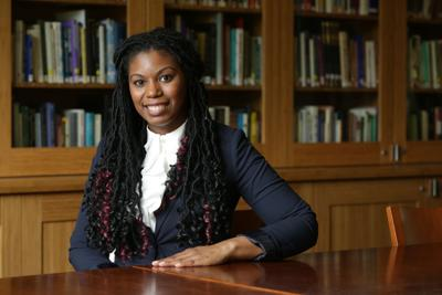 Memorial for College of Education Professor Tasia Smith set for Friday