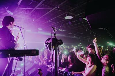 Photos: Alt-rockers Bad Suns sell out HiFi Music Hall
