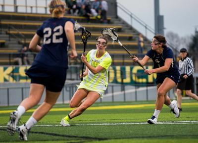 Oregon's early dominance leads to 8-6 win over George Washington