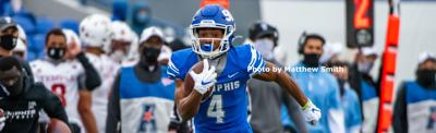 Memphis earns a win against Temple
