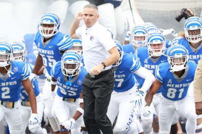 Opinion Memphis Football Needs To Face The Music Online