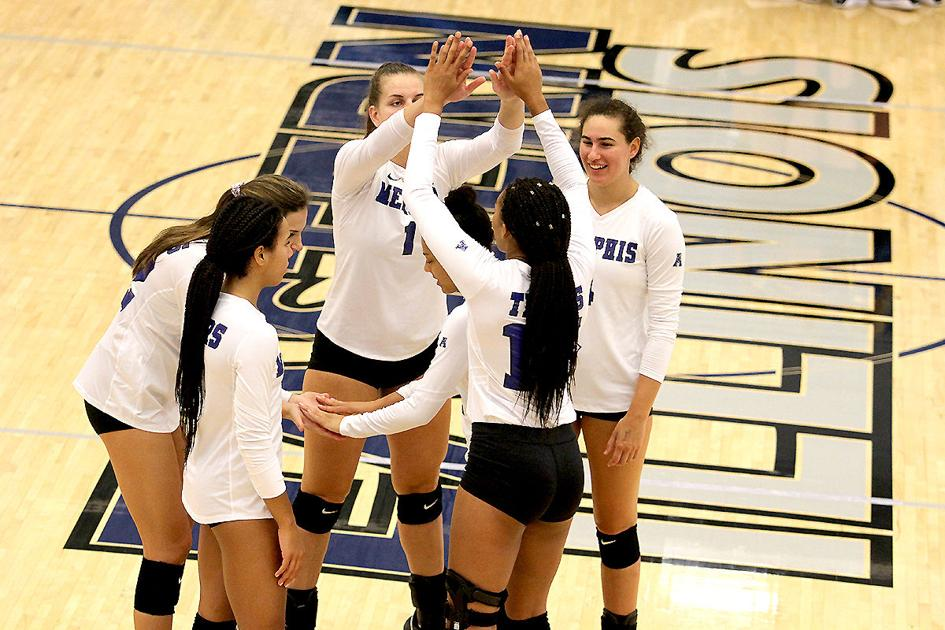 Memphis volleyball opens season 3-0 and looks ahead to the Tiger Brawl