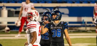 Memphis' season-finale ends with game-winning field goal