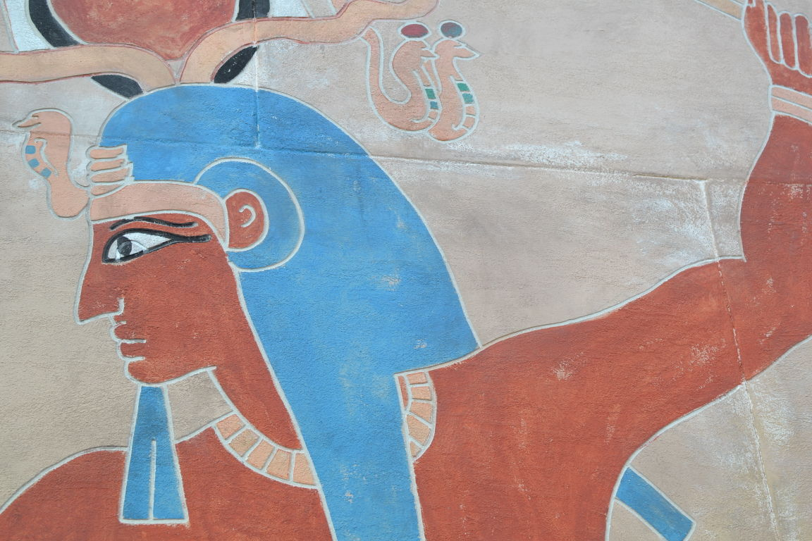 The Meaning of Sex: Ancient Egypt