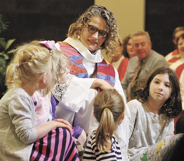 Hagmaier becomes bishop of ELCA