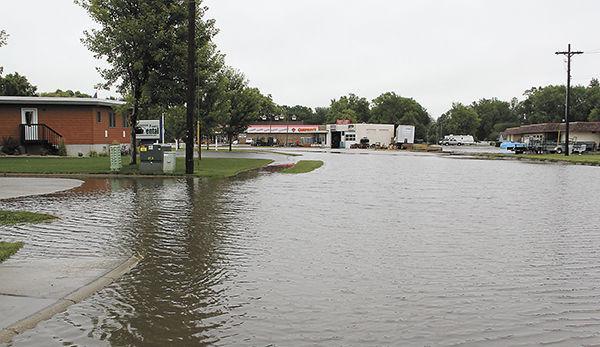 County ratifies emergency disaster declaration