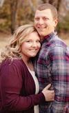 Lembcke, Olson announce engagement