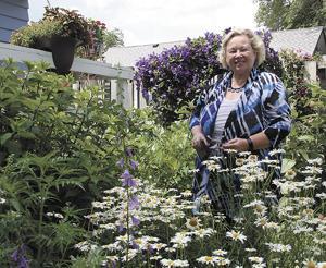 Kiin garden: luxurious with floral abundance