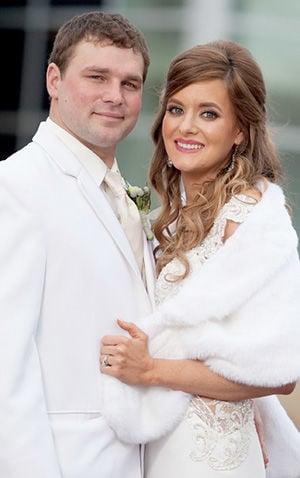 Reisch, Ruml married