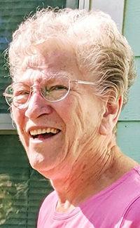 Elvira Eaker