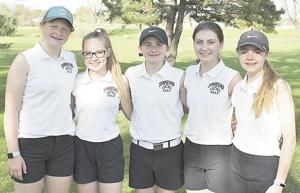 Madison JV's win conference title