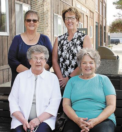 Local women see working the polls as civic duty