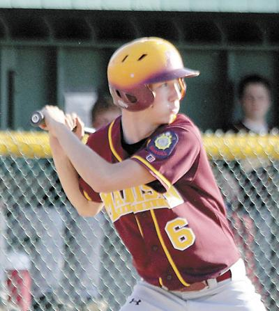 Post 25 slips past Lake Norden/Badger in slugfest