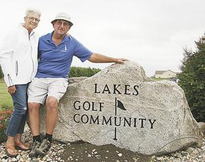 Lakes Golf Course will celebrate 20th anniversary