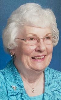 Janet Ziebarth