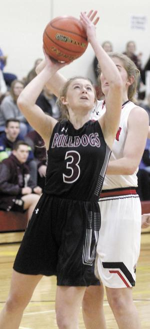 Madison drops overtime contest to Sisseton