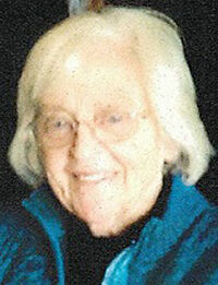 Marilyn Olinger