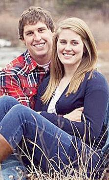 Lanoue, Schneider engaged