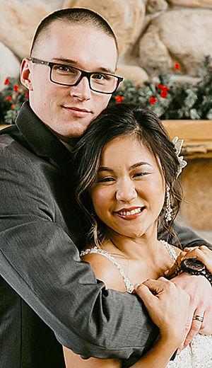 Wiese, Menor married