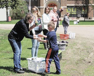 Rutland parents help to bring formal closure to school year