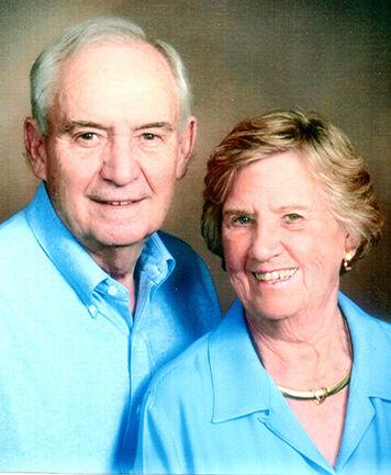 O'Haras celebrate 65th anniversary