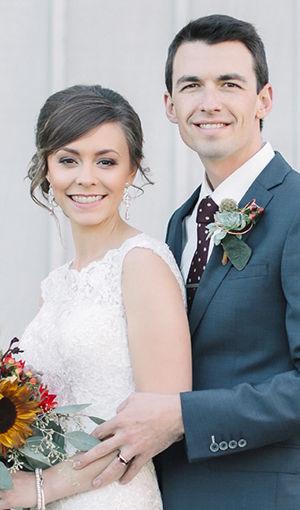 Miller, Lindsay married