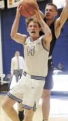 Cold shooting hampers Trojans in first NSAA battle