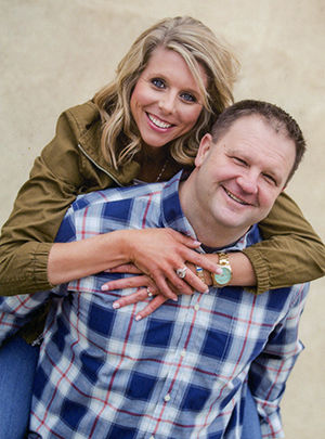 Whealy, Norberg to marry