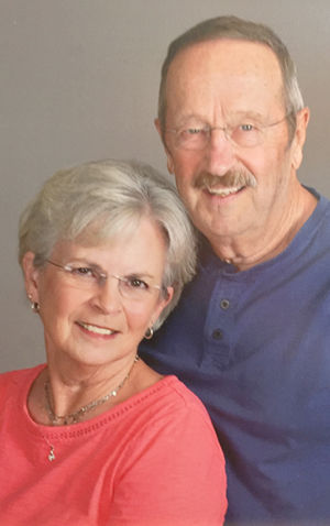 Hultgrens to celebrate 50th anniversary