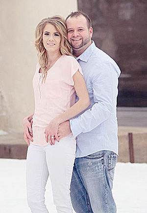Vogt, Fawbush to marry