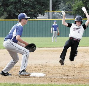 Madison Black places sixth in Class A State VFW Tournament
