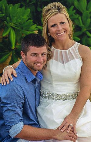 Willman, Brozik married