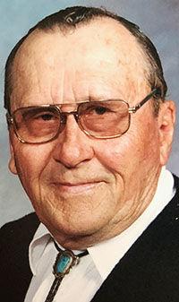 Henry Donald Park Jr.