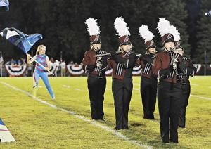 Spirit of Madison dons new uniforms for new show