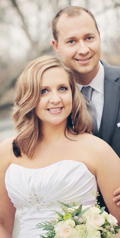 McCuen, Ellsworth married