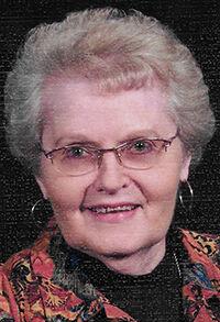 Eunice Schwader