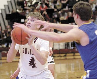 West Central downs Bulldogs in Dakota XII contest