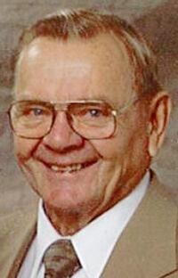 Lyman Russell Overskei
