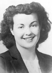 Rosemary Freitag