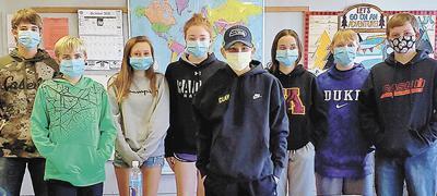 Oldham-Ramona classmates raise funds to help friend
