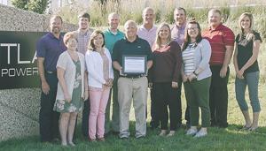 Heartland receives USDA Friend of RD Award