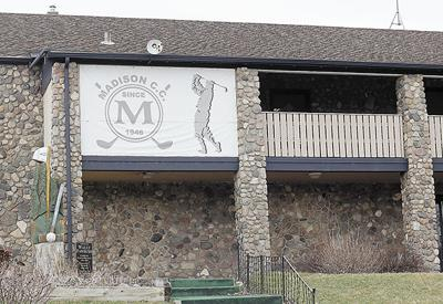 Madison Golf and Country Club open with some changes