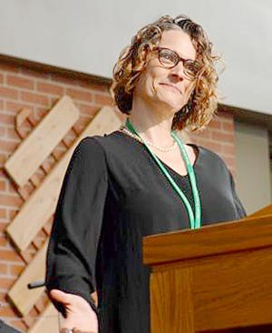 The Rev. Constanze Hagmaier elected bishop of the ELCA South Dakota Synod