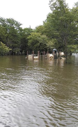 Lake Herman recovering from Sept. flooding