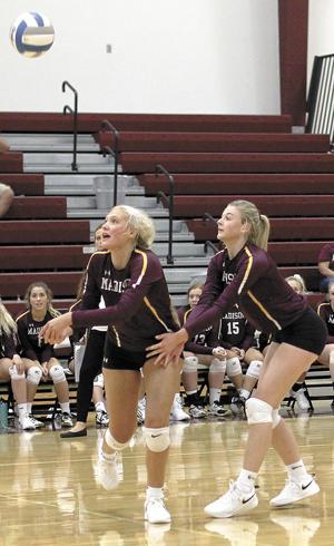 Lady Bulldogs shake off slow start to pick up Dakota XII Conference win